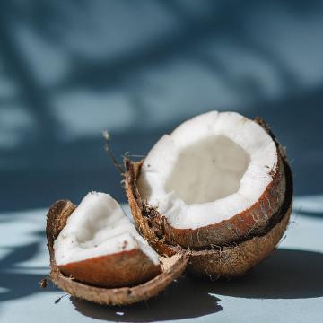 ココナッツ(ヤシ油)